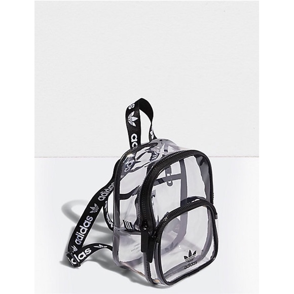 Urban Outfitters x Adidas Originals Mini Backpack